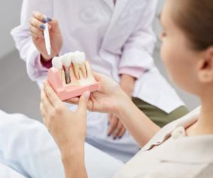 Dental Implant Phoenix Endodontic Group