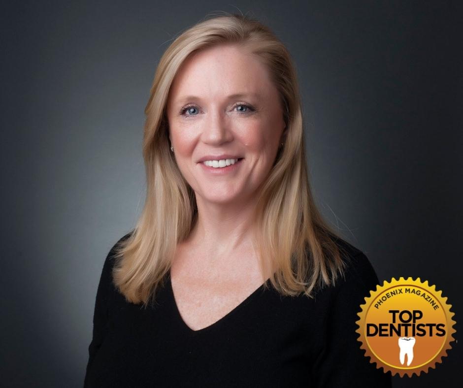 Dr. Allen Top Dentist 2020