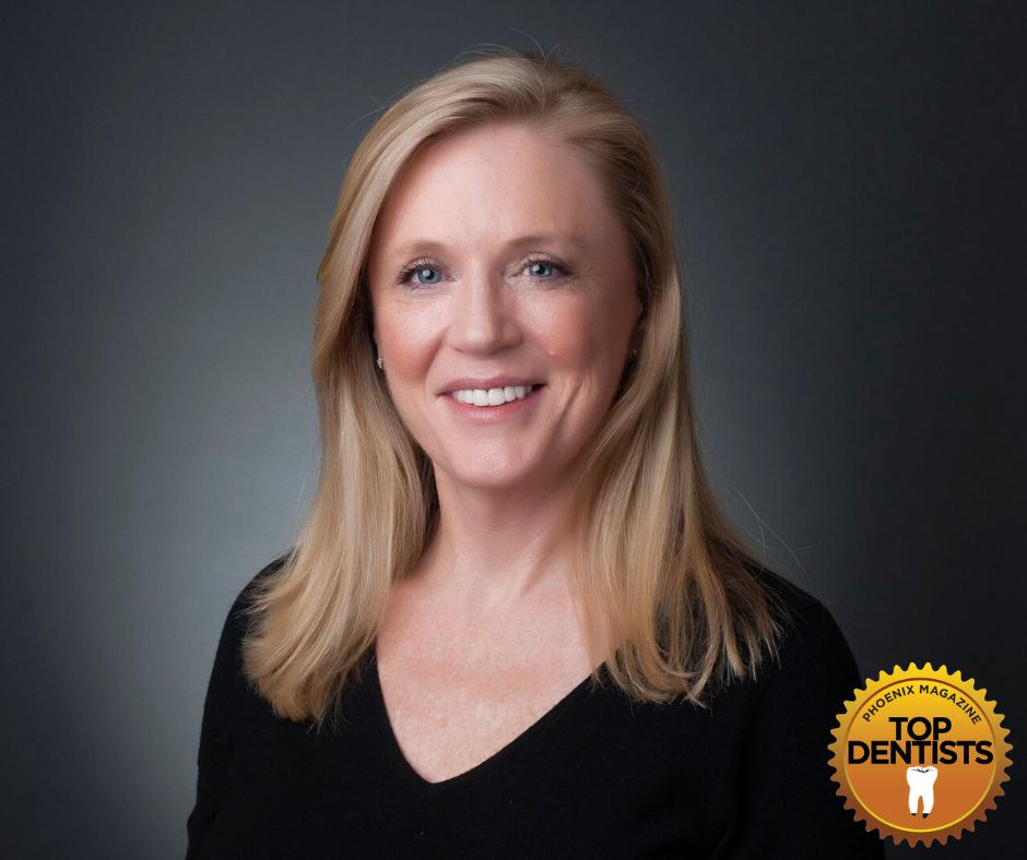 Dr. Jacqueline Allen Phoenix Endodontist Dental Implants