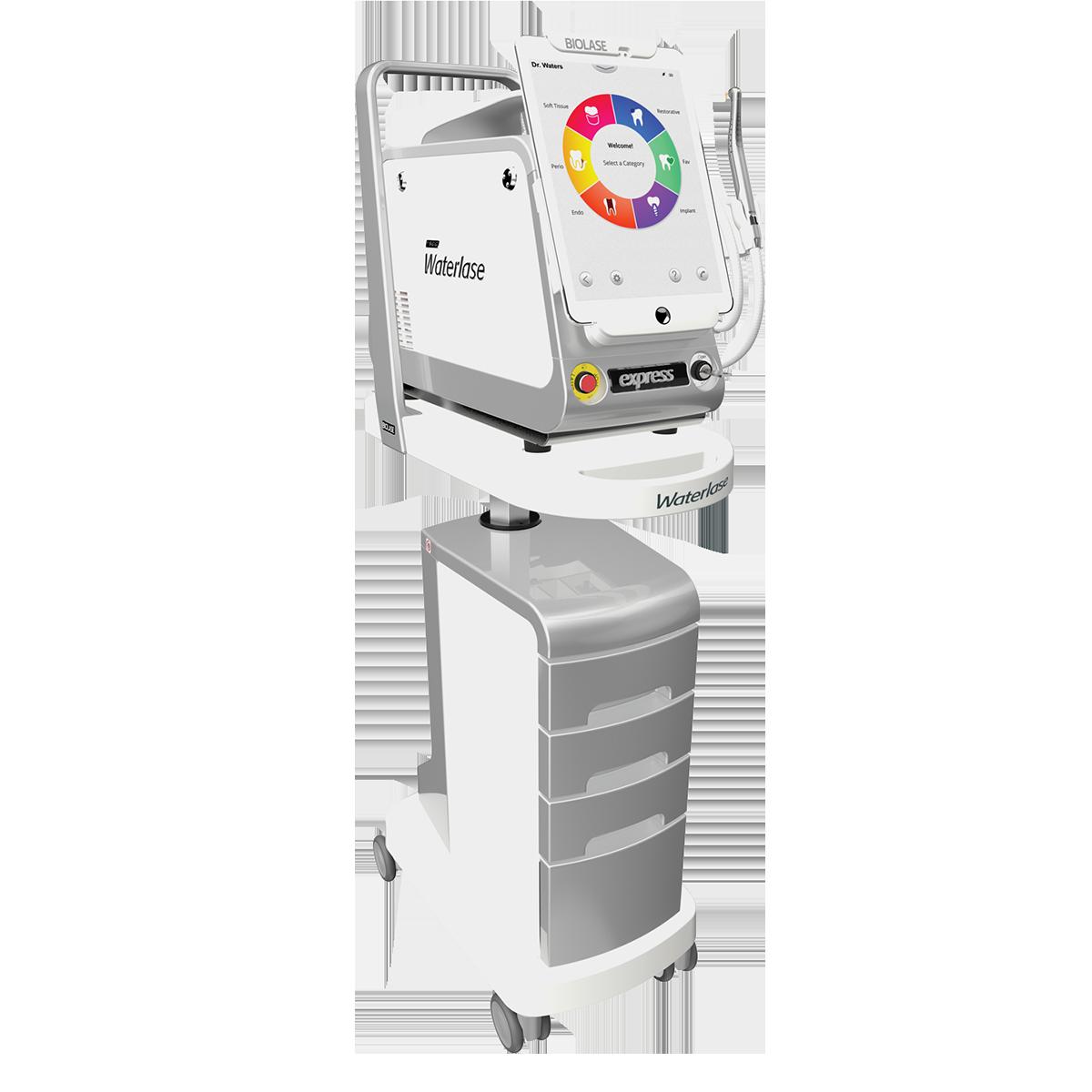 Waterlase Laser Endodontics