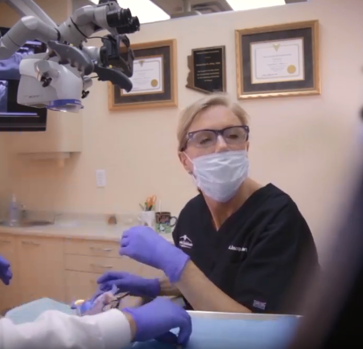 Dental Implants with Dr. Jacqueline Allen, Phoenix Endodontic Group