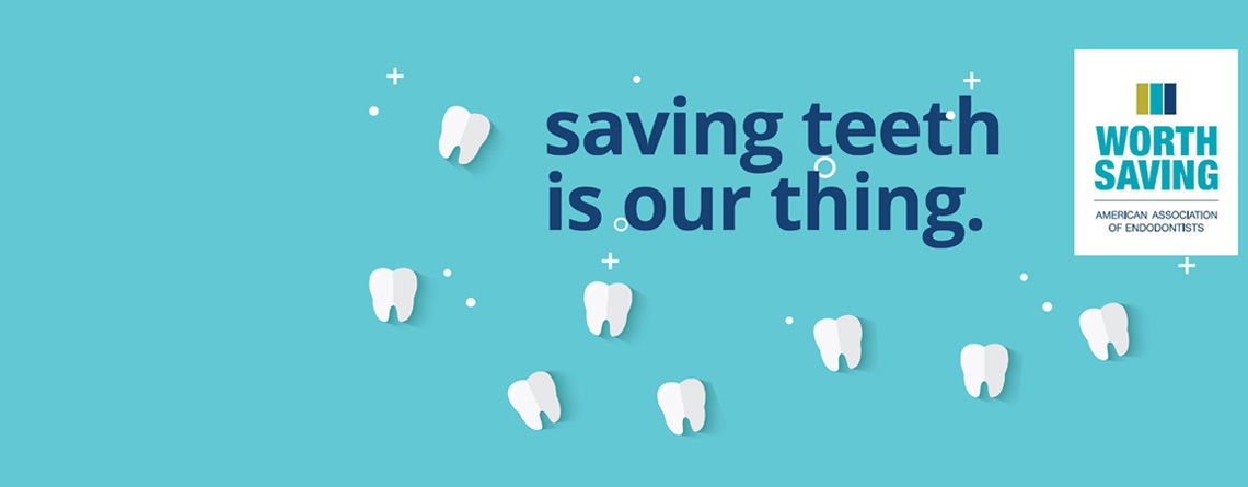 May Is Save Your Tooth Month